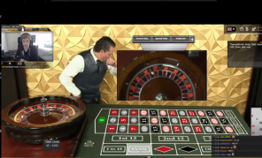 Live Casino Dealer Almost Dies
