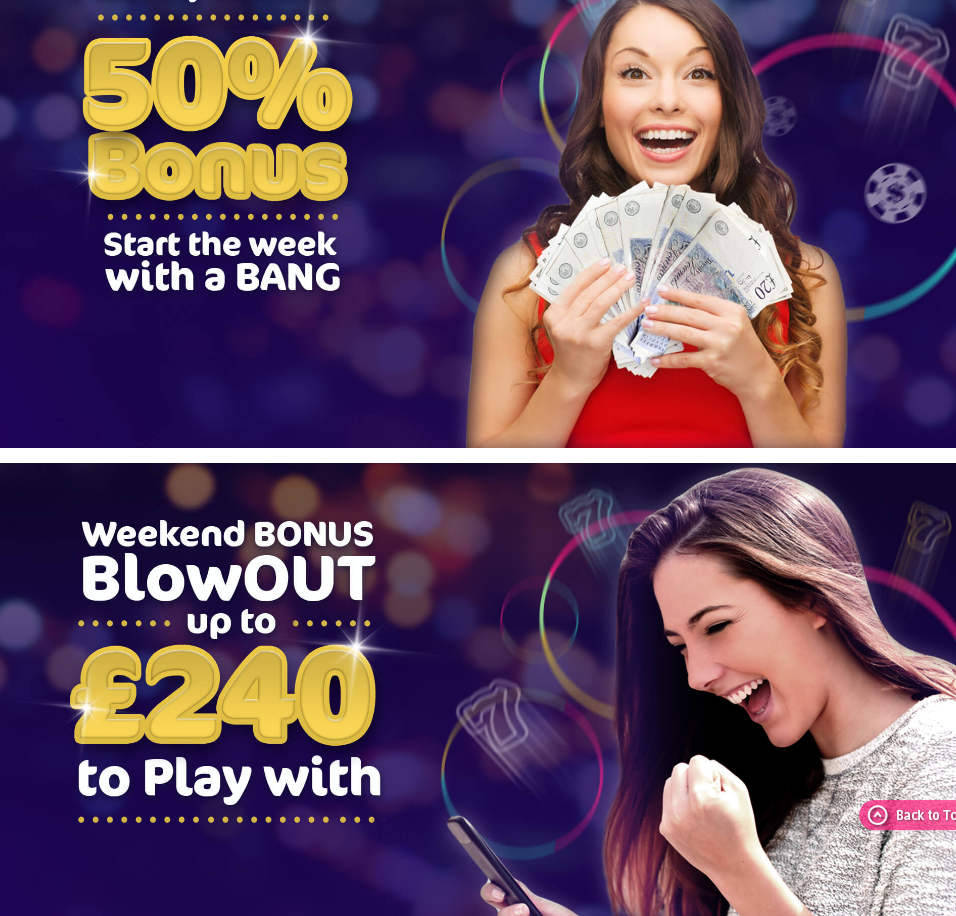 Wink Slots Casino Promotions