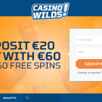 Casinowilds Review