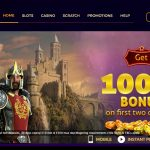 Spinsvilla Casino - Homepage