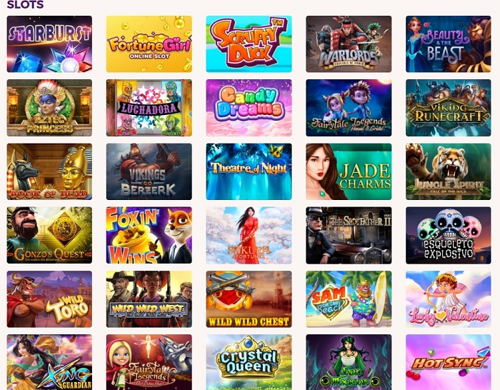 Larry Casino Slots