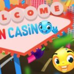 Fun Casino Player Welcome