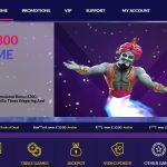 CasinoWishes Homepage