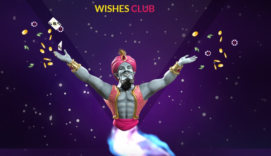 CasinoWishes VIP - Wishes Club