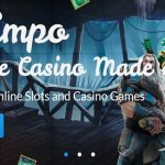 Casimpo Casino - Play Over 250 Slots