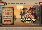 Cozino Casino - Welcome Offer