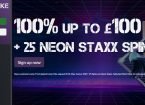 SlotStrike Casino - Signup Offer